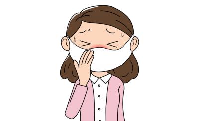 咳嗽礼仪知多少?你学会了吗